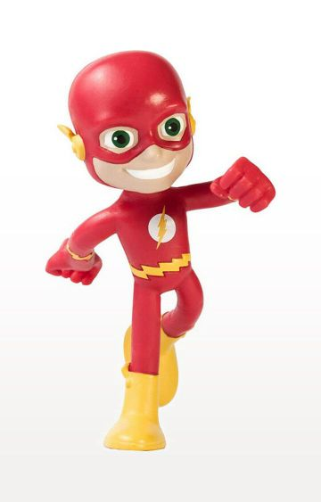 Hamleys   NJ Croce The Flash - Action Bend Deez