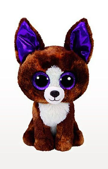 Hamleys | TY Dexter The Chihuahua Medium - 11 inch