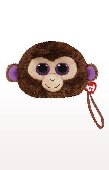 Hamleys | Brown Coconut - Wristlet