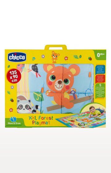 Hamleys | Chicco Toy XXL Forest Playmat