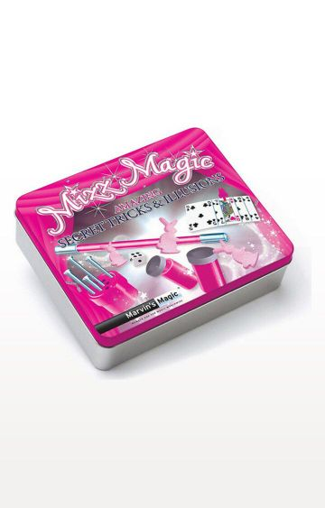 Hamleys | Marvin's Magic Mizz Magic Gift Tin