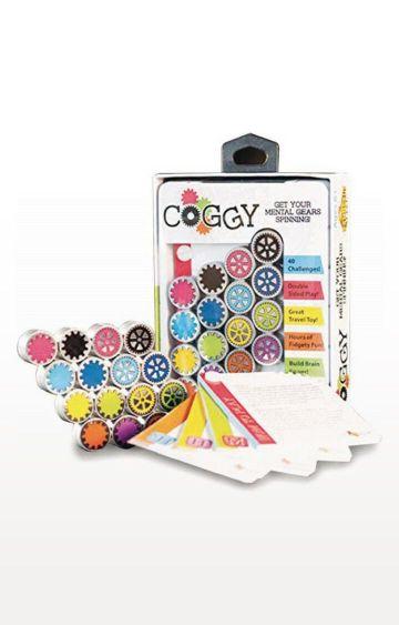 Hamleys | Fat Brain Toys Coggy