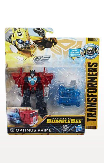 Hamleys | Transformers Bumblebee Movie Toys