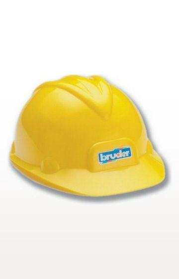 Hamleys | Bruder Construction Toy Hard Hat