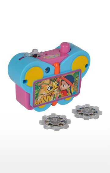 Hamleys | Simba Camera with Picture Viewer