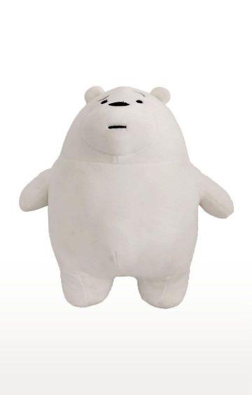 Hamleys   Ice Bear Plush