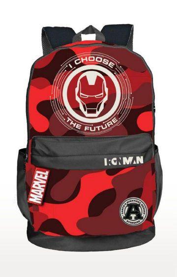 Hamleys | Avengers School Backpack