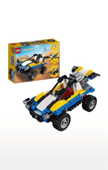Hamleys | Lego Creator Dune Buggy Building Blocks
