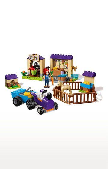 Hamleys   Lego Friends Mia's Foal Stable Building Blocks