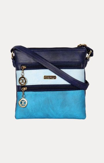 ESBEDA | Dark Blue Sling Bag