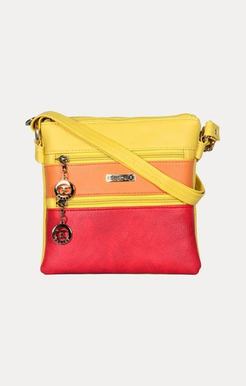 ESBEDA | Yellow Sling Bag
