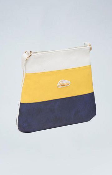 ESBEDA | White Sling Bag