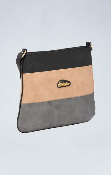 ESBEDA | Black Sling Bag