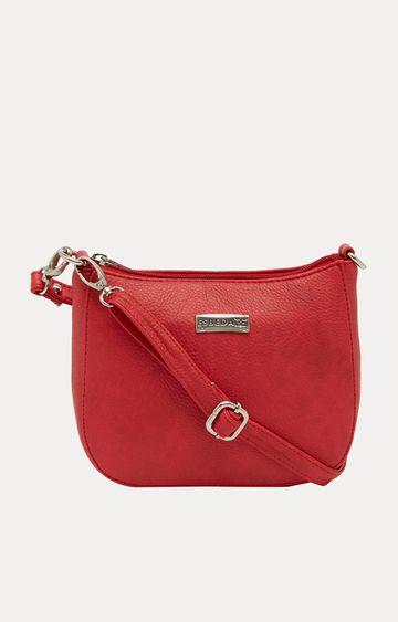 ESBEDA | Red Sling Bag