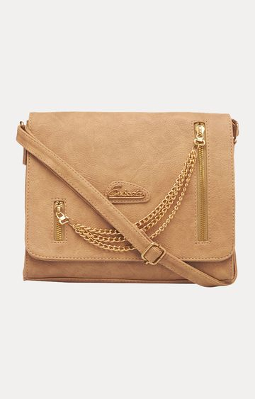 ESBEDA | Beige Sling Bag