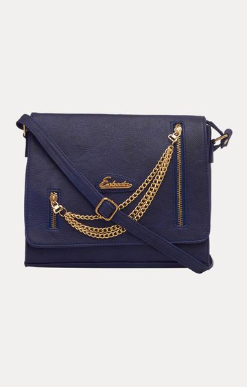 ESBEDA | Dark Blue Sling Bag