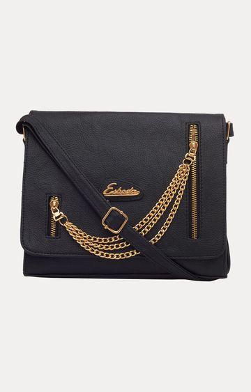 ESBEDA | Black Sling Bag