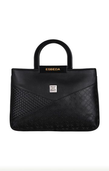 ESBEDA | Black Clutch