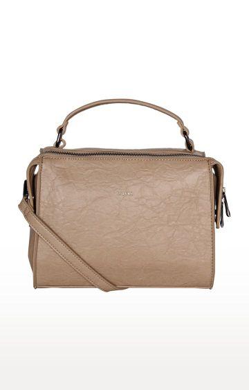 ESBEDA | Beige Handbag