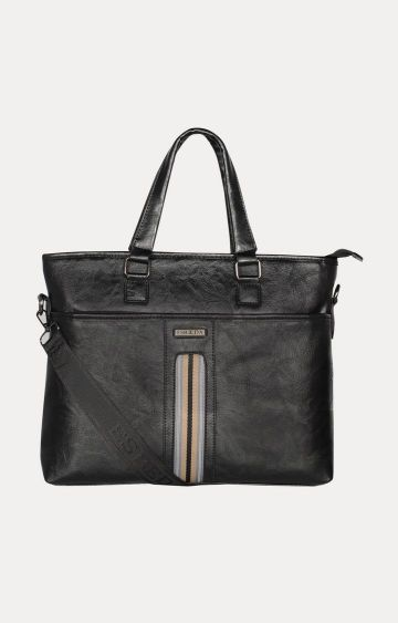ESBEDA | Black Laptop Bag