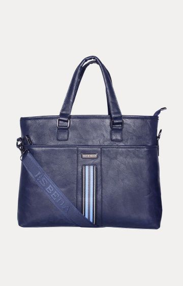 ESBEDA | Blue Laptop Bag