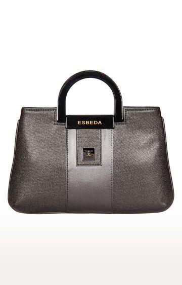ESBEDA | Dark Grey Clutch