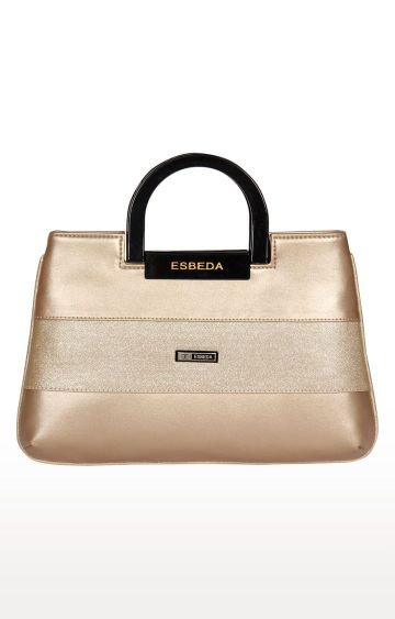 ESBEDA | Gold Clutch