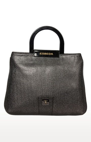 ESBEDA | Dark Grey Clutch