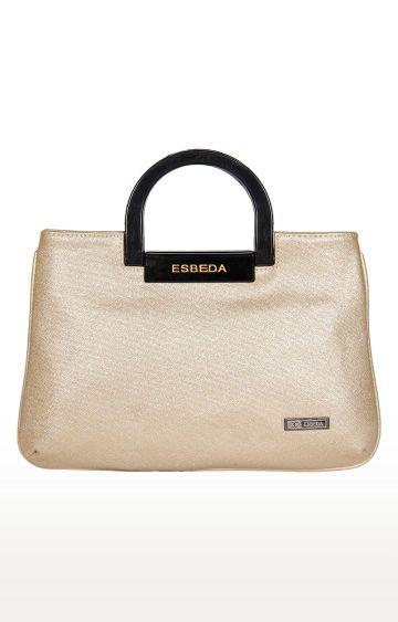 ESBEDA | Cream Clutch