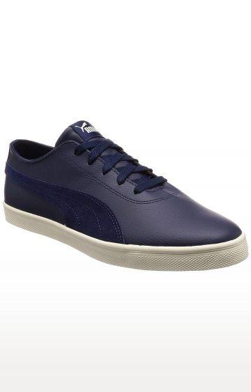 Puma | Navy Sneakers