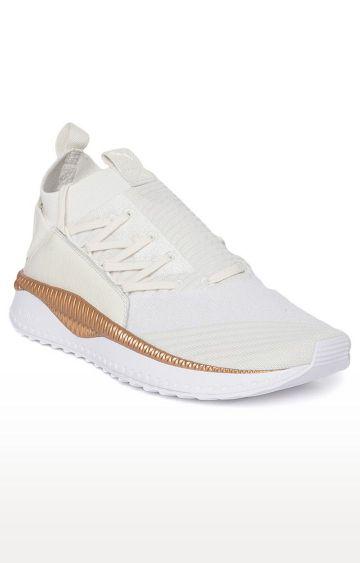 Puma | White Sports Shoes