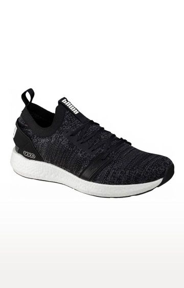 Puma | Black Running Shoes