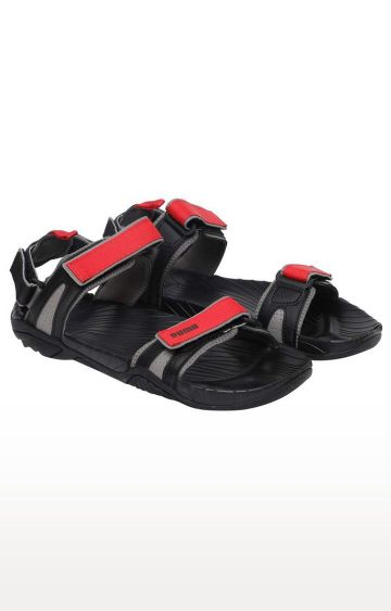 Puma   Grey Sandals