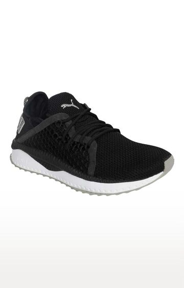 Puma | Black Tsugi Netfit Football Shoes