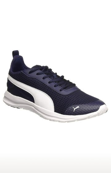Puma | Puma Navy Running Shoes