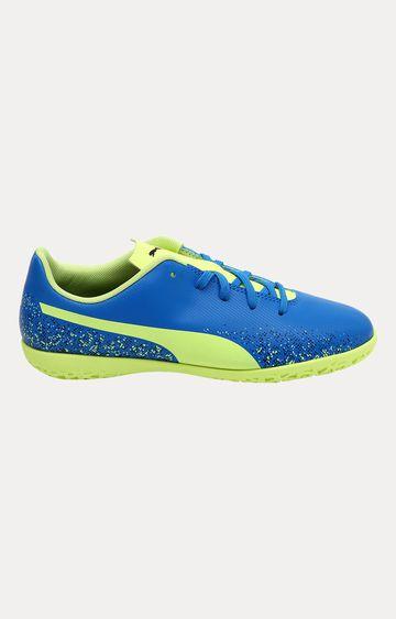 Puma | Blue Sports Shoes