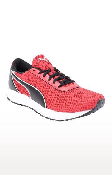 Puma | Puma Metal Knit Running Shoe