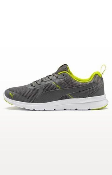 Puma | Puma Puma Flex Essential Core Castlerock-Cast Lifestyle Shoe