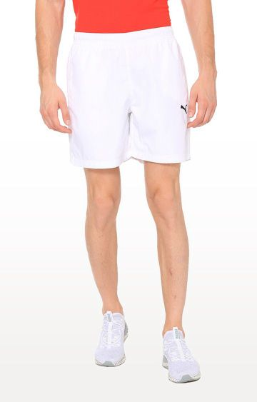 Puma | PUMA Zippered WV Shorts RUNNING BOTTOM