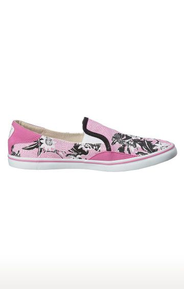 Puma | Pink Sneakers