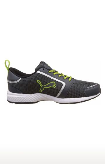Puma | Grey Running Shoes
