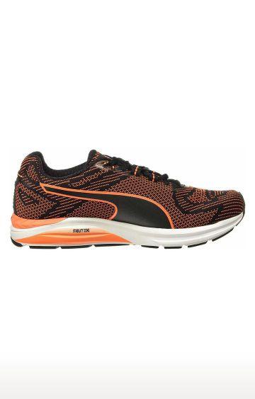 Puma | Orange Sports Shoes