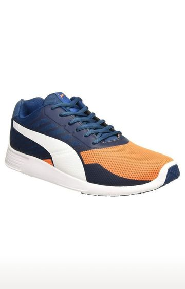 Puma | Navy Running Shoes