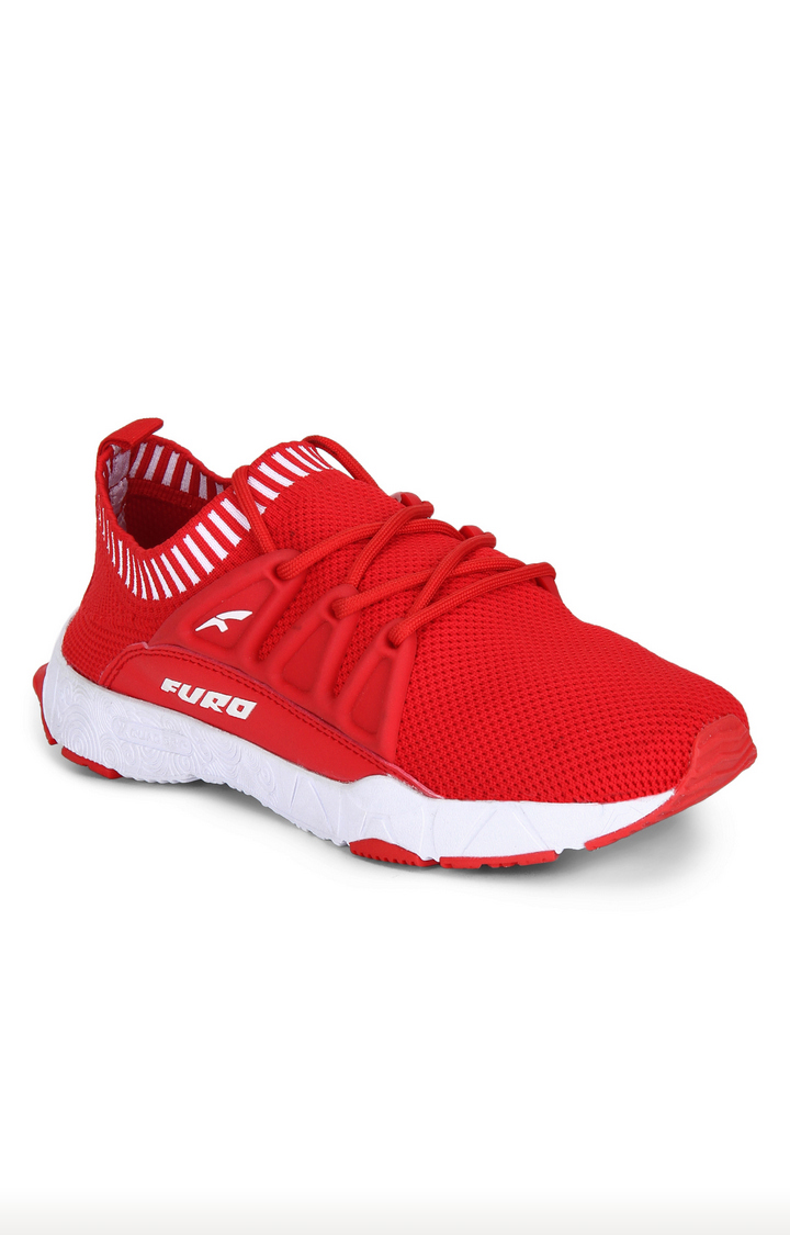 Furo   Red Running Shoes