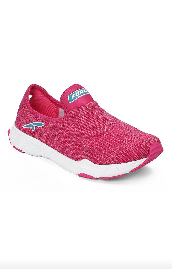 Furo   Pink Running Shoes