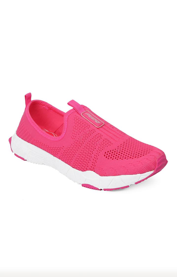 Furo | Pink Running Shoes