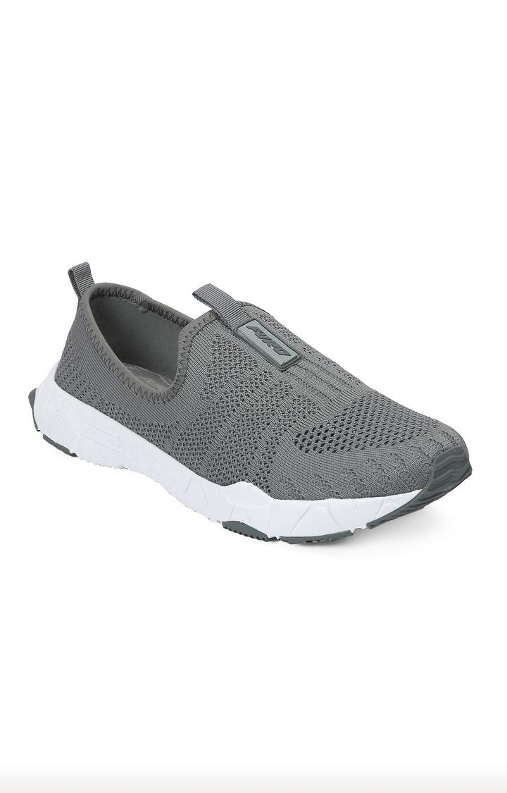 Furo   Grey Running Shoes