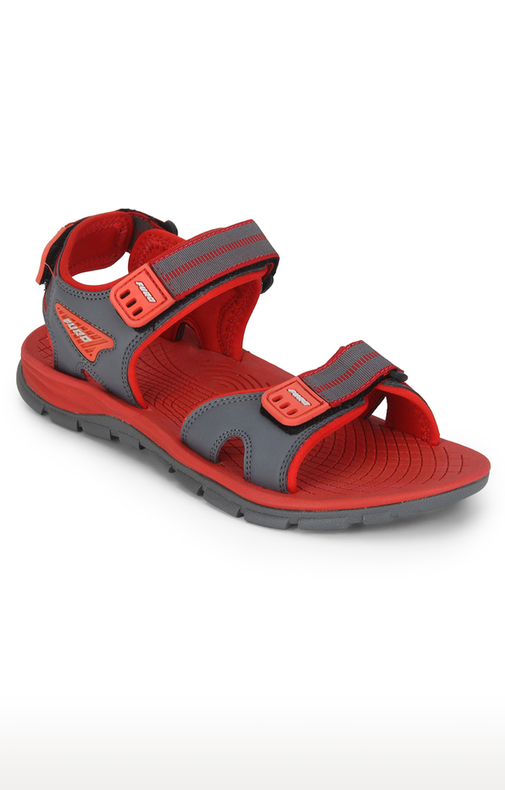 Furo | Grey & Red Floaters