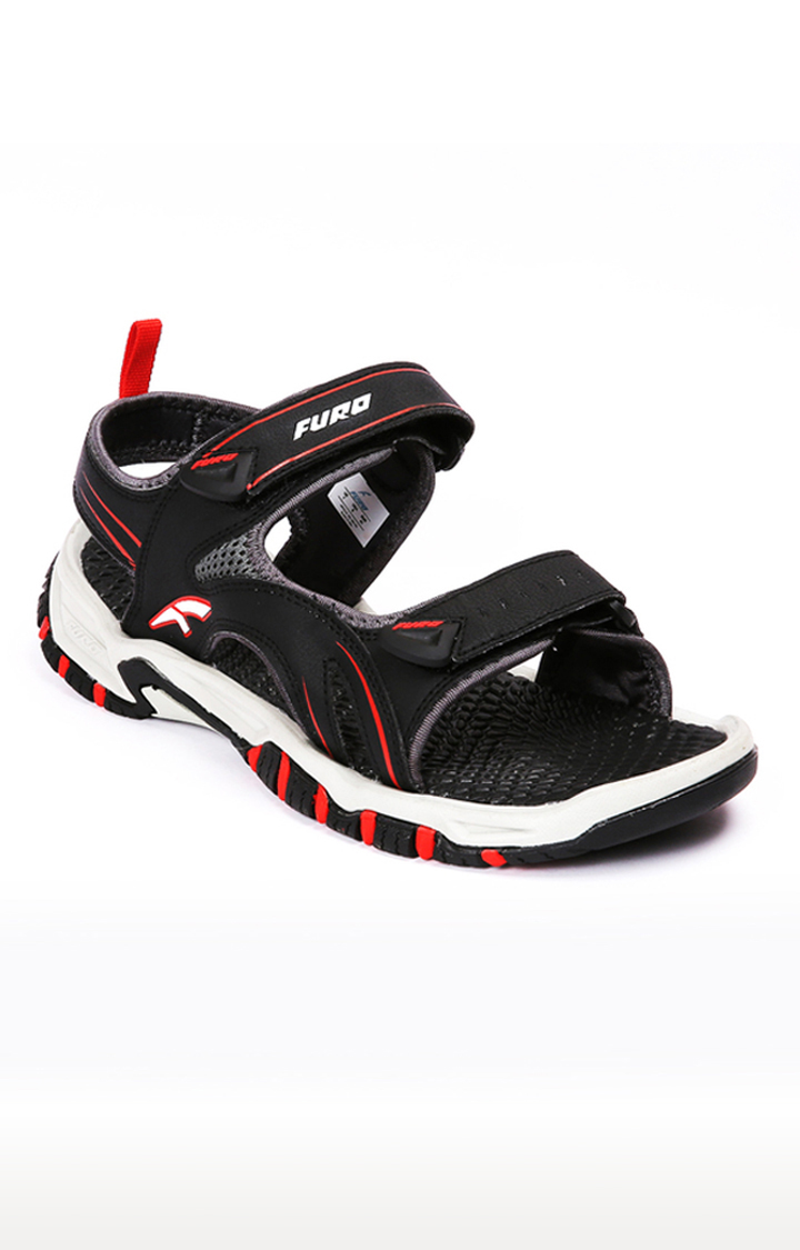 Furo | Black Floaters