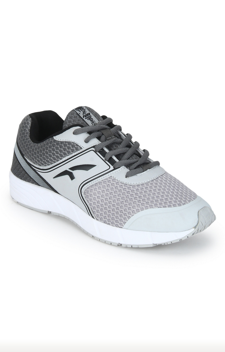 Furo   Grey Outdoor Sports Shoes